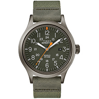 Часы Timex Expedition Scout Tx4B14000, фото