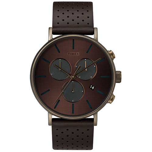 Часы Timex Fairfield Tx2R80100, фото