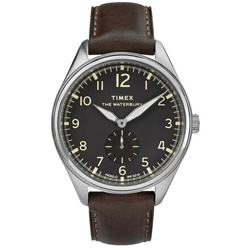 Часы Timex Waterbury Sub Second Tx2R88800, фото