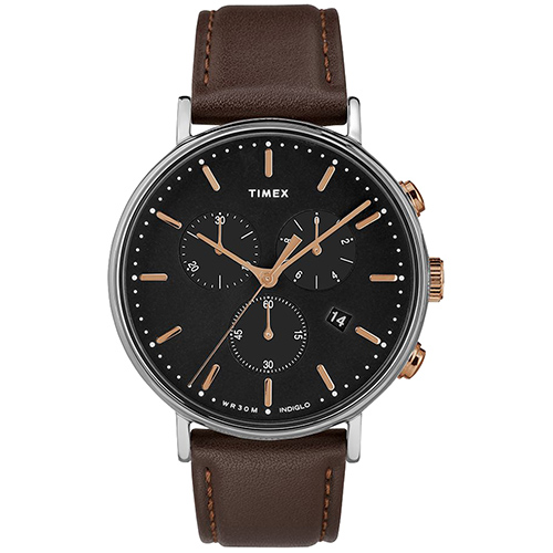 Часы Timex Fairfield Tx2T11500, фото