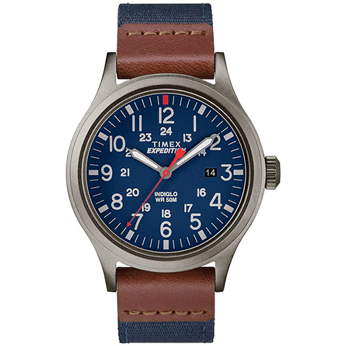 Часы Timex Expedition Scout Tx4B14100, фото