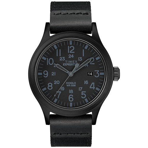Часы Timex Expedition Scout Tx4B14200, фото