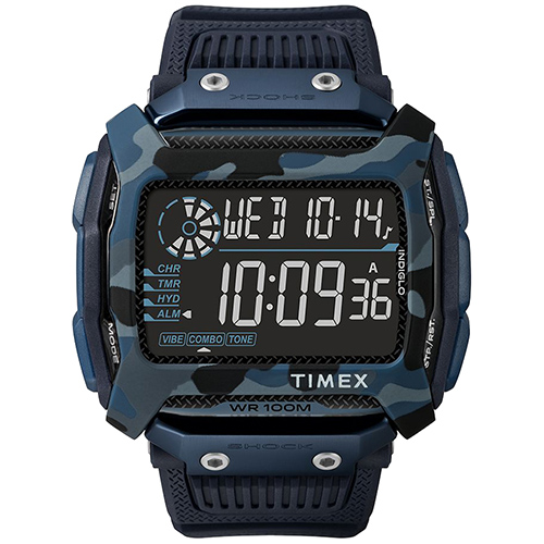 Часы Timex Expedition Cat Tx5M20500, фото