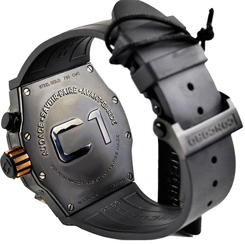 Часы Concord C1 Woldtimer 0320049