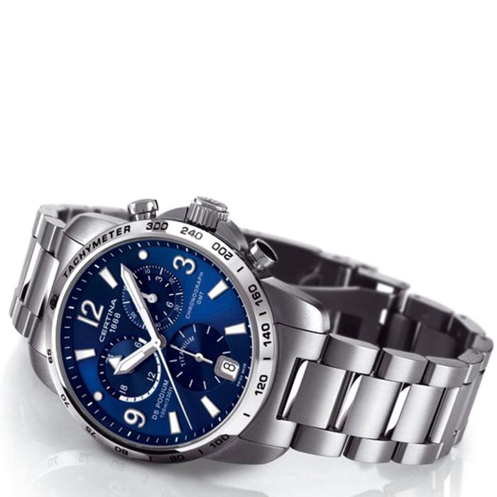 Часы Atlantic Seasport 87468.42.51