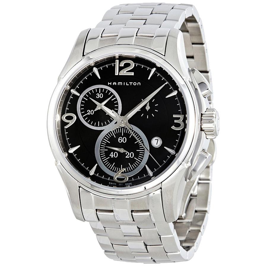 Часы Hamilton Jazzmaster Seaview H37512131