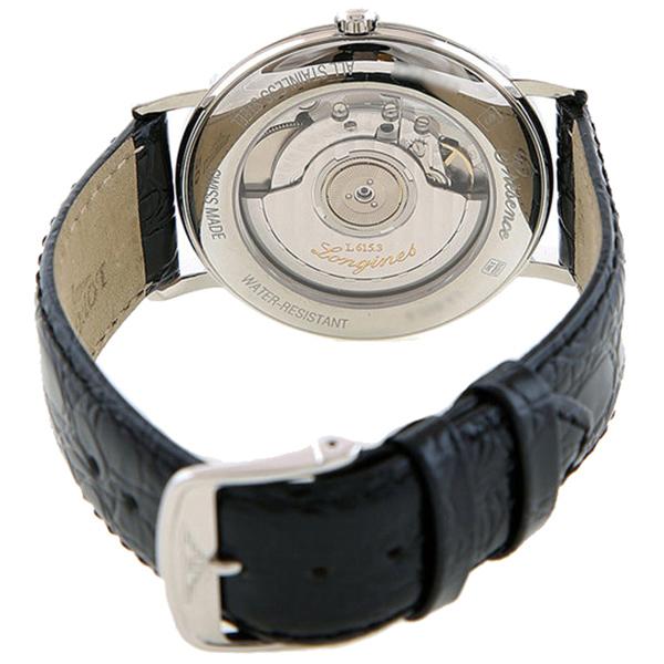 Часы Longines Presence L4.805.4.11.2