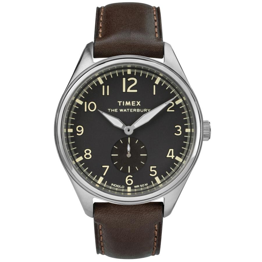 Часы Timex Waterbury Sub Second Tx2R88800