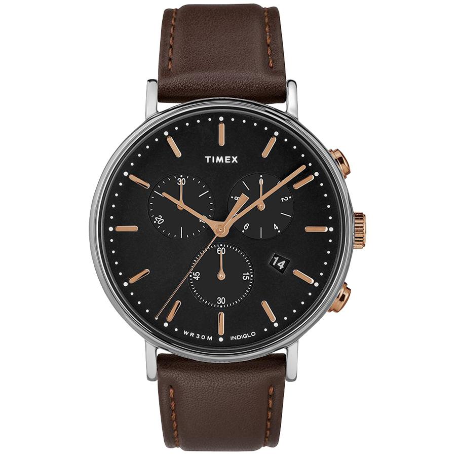 Часы Timex Fairfield Tx2T11500