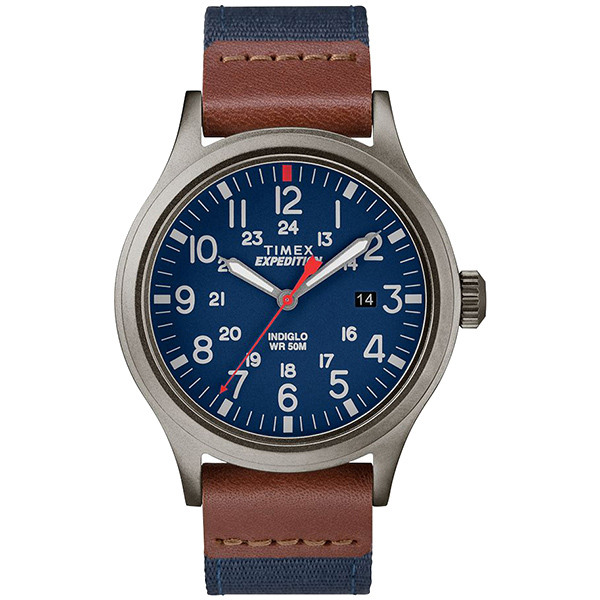Часы Timex Expedition Scout Tx4B14100