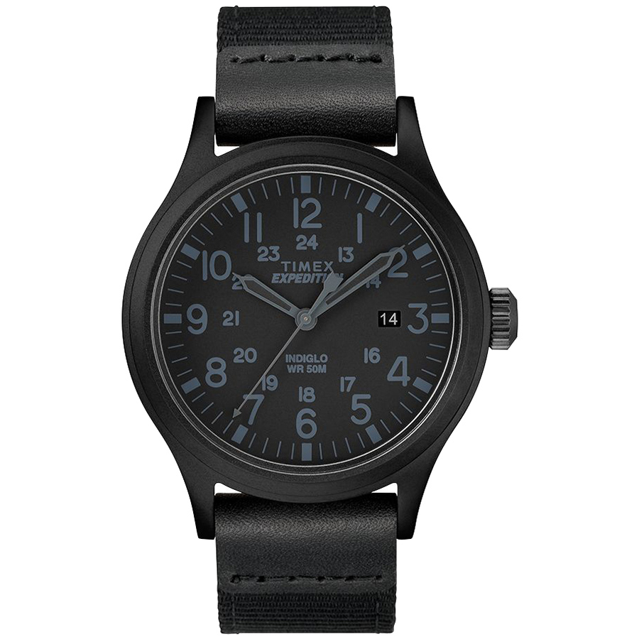 Часы Timex Expedition Scout Tx4B14200