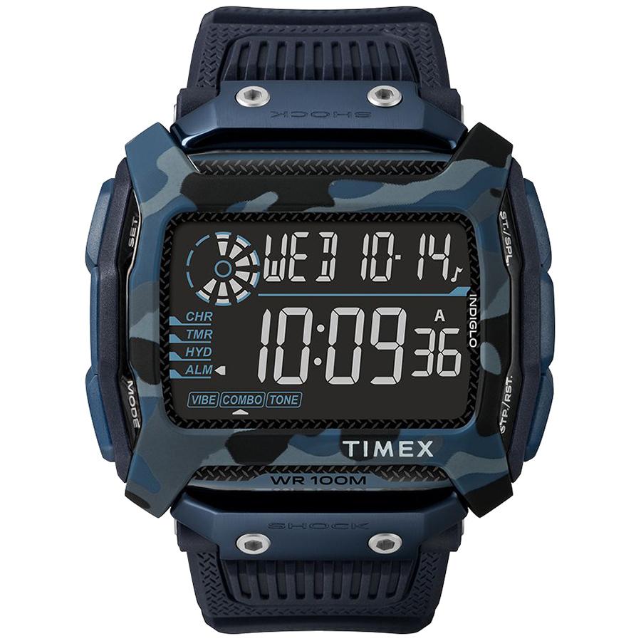 Часы Timex Expedition Cat Tx5M20500