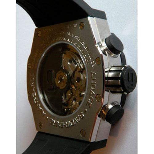 Часы Concord C1 Chrono 0320007, фото