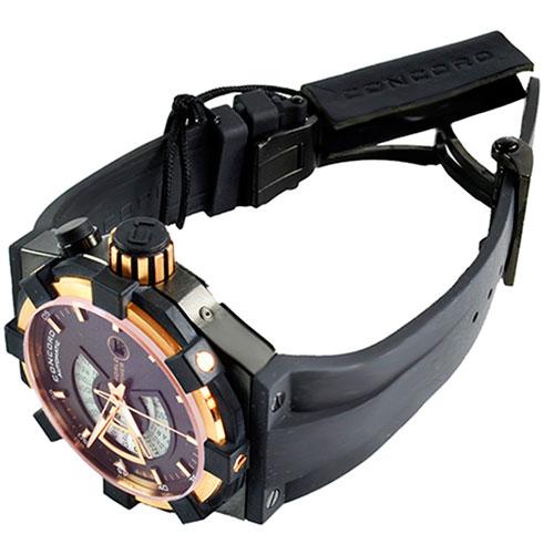 Часы Concord C1 Woldtimer 0320049, фото