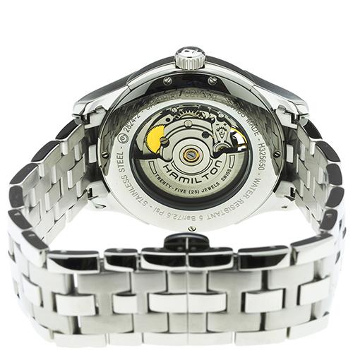 Часы Hamilton Jazzmaster Open Heart H32565135, фото
