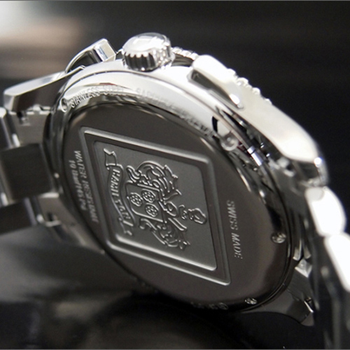 Часы Hamilton Jazzmaster Seaview H37512131, фото