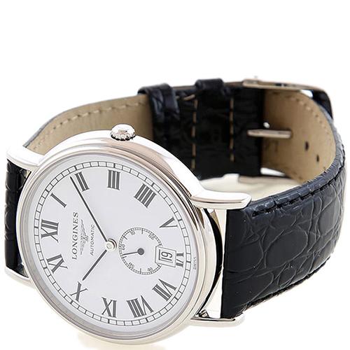 Часы Longines Presence L4.805.4.11.2, фото