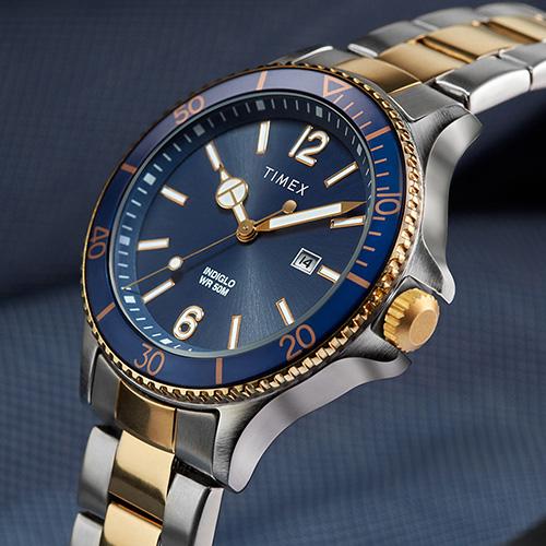 Часы Timex Harborside Tx2r64700, фото