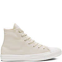Бежевые кеды Converse Chuck Taylor All Star Renew, фото