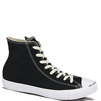 Кеды черного цвета Converse Chuck Taylor All Star Renew, фото
