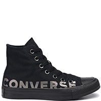 Высокие кеды Converse Chuck Taylor All Star Wordmark Hi, фото
