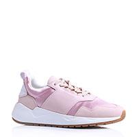 Кроссовки Buscemi розового цвета, фото