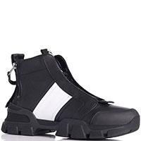 Спортивные ботинки Kennel & Schmenger на шнуровке, фото