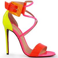 Босоножки Merlyn Shoes на шпильке, фото