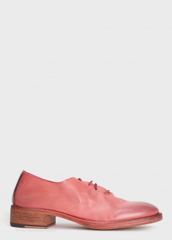 Женские туфли Ernesto Dolani розового цвета, фото
