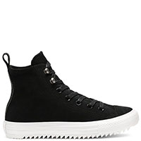 Замшевые кеды Converse Chuck Taylor All Star Hiker Boot, фото