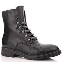 Женские ботинки Fru.it с декором на шнуровке, фото