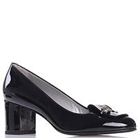 Лаковые туфли Marino Fabiani на среднем каблуке, фото