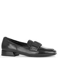Туфли-лоферы Fabio di Luna с квадратным носком, фото