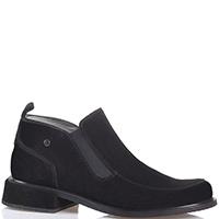 Черные туфли Kelton на низком каблуке, фото