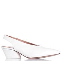 Женские туфли Halmanera на низком каблуке, фото