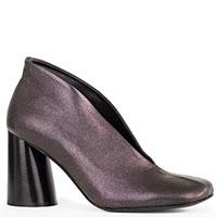 Туфли Halmanera с коническим каблуком, фото
