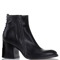 Черные ботинки Fru.It Now с декором-заклепками, фото