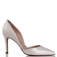 Лаковые туфли Chantal на шпильке, фото