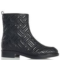 Женские ботинки Loriblu с тиснением, фото