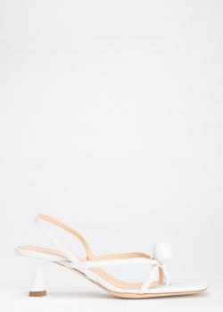 Босоножки Chantal с квадратным носком, фото