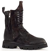 Женские ботинки Fru.It черного цвета, фото