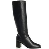 Сапоги женские Tine's на среднем каблуке, фото