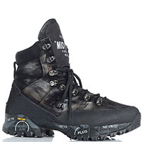 Горные ботинки Premiata черного цвета, фото