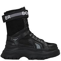 Высокие ботинки Bogner черного цвета, фото