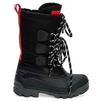 Утепленные ботинки Dsquared2 с внутренней вставкой, фото