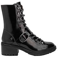 Ботинки Emporio Armani на шнурках, фото