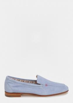Туфли Fratelli Rossetti с декоративными яркими звездочками, фото