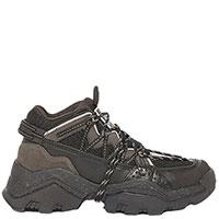 Кроссовки Kenzo черного цвета, фото