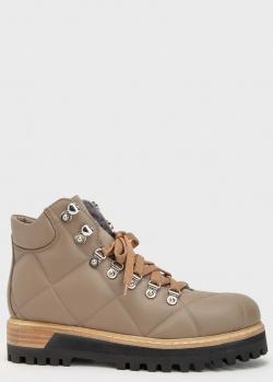 Зимние ботинки Le Silla на меху, фото