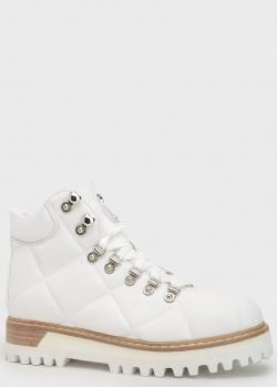 Стеганые ботинки Le Silla на меху, фото